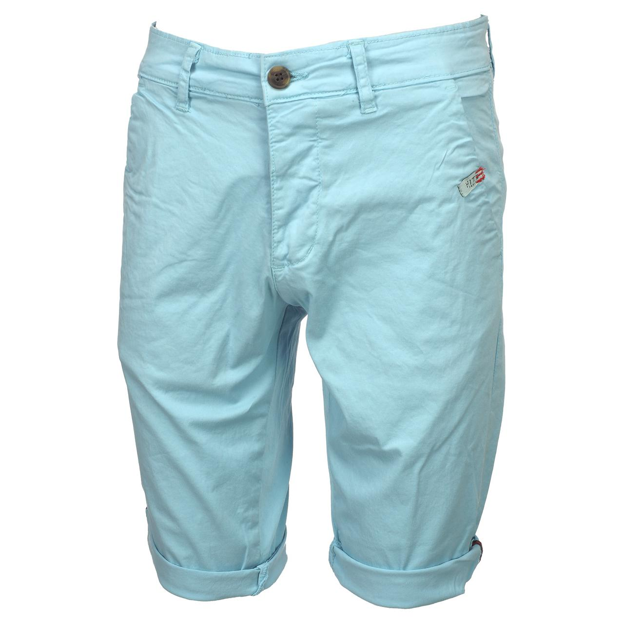 Bermuda-Shorts-Hite-Couture-Vobier-Sky-Bermuda-Chino-Blue-11597-New
