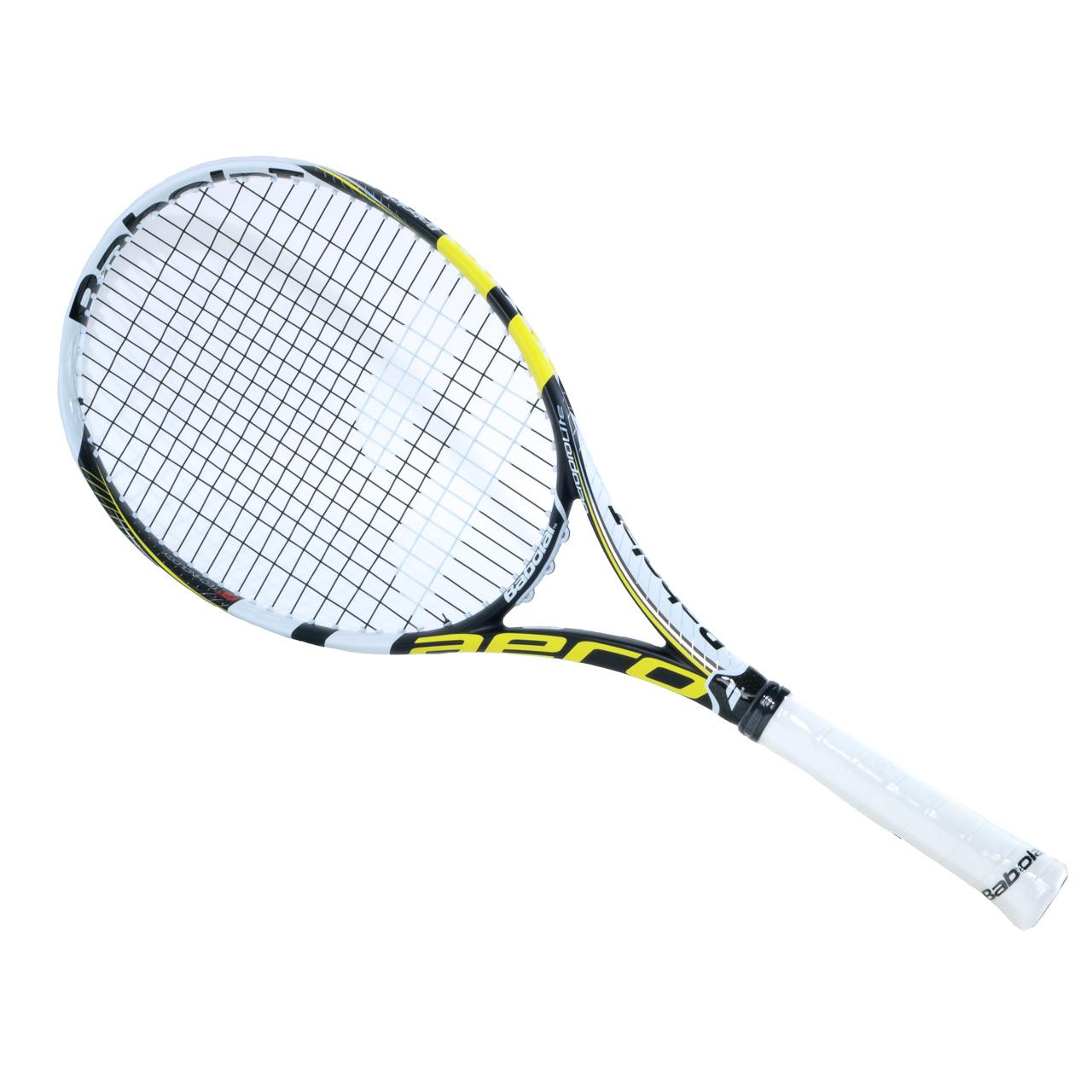 raquette de tennis babolat aeropro lite gt 13 jaune 11905 neuf eur 126 99 picclick fr. Black Bedroom Furniture Sets. Home Design Ideas