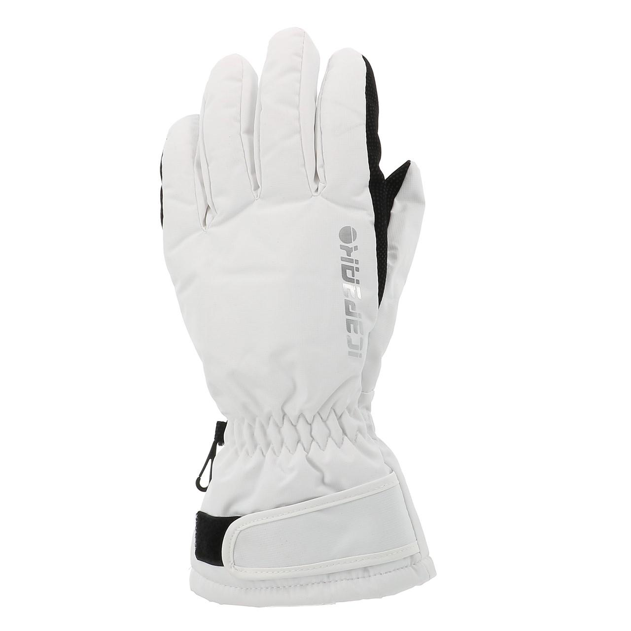 Gants-de-ski-Icepeak-Diisa-blanc-gants-ski-l-Blanc-14370-Neuf