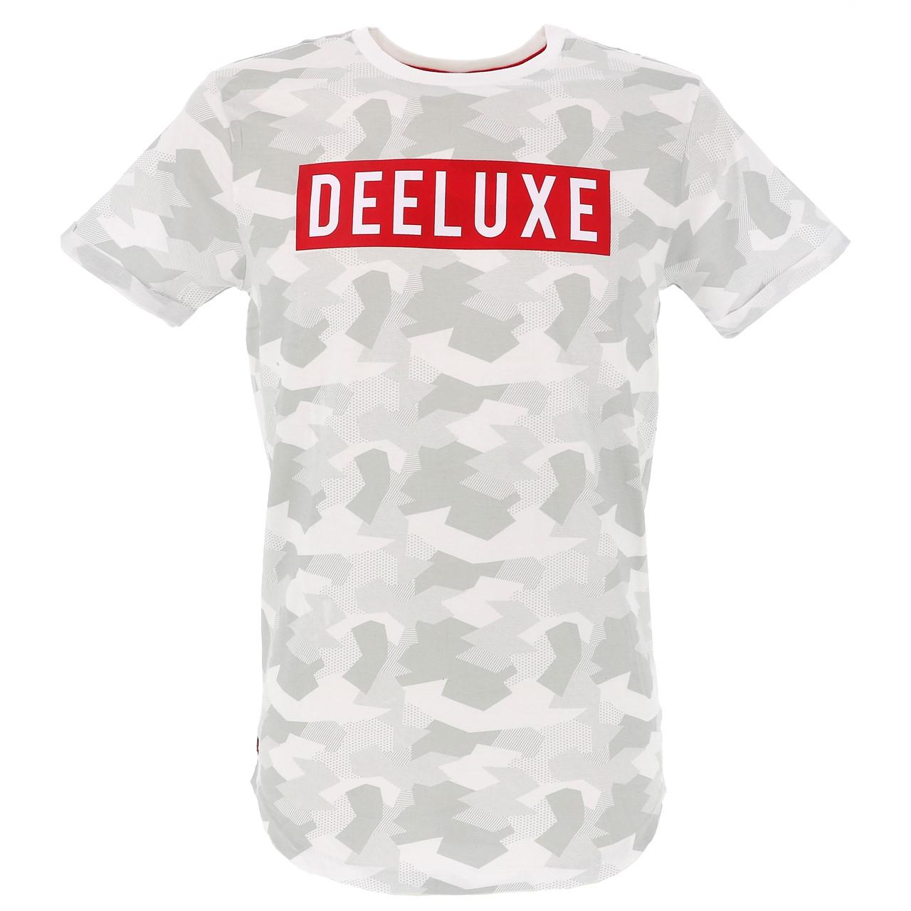Short-Deeluxe-Weak-White-Mc-Tee-White-17834-New