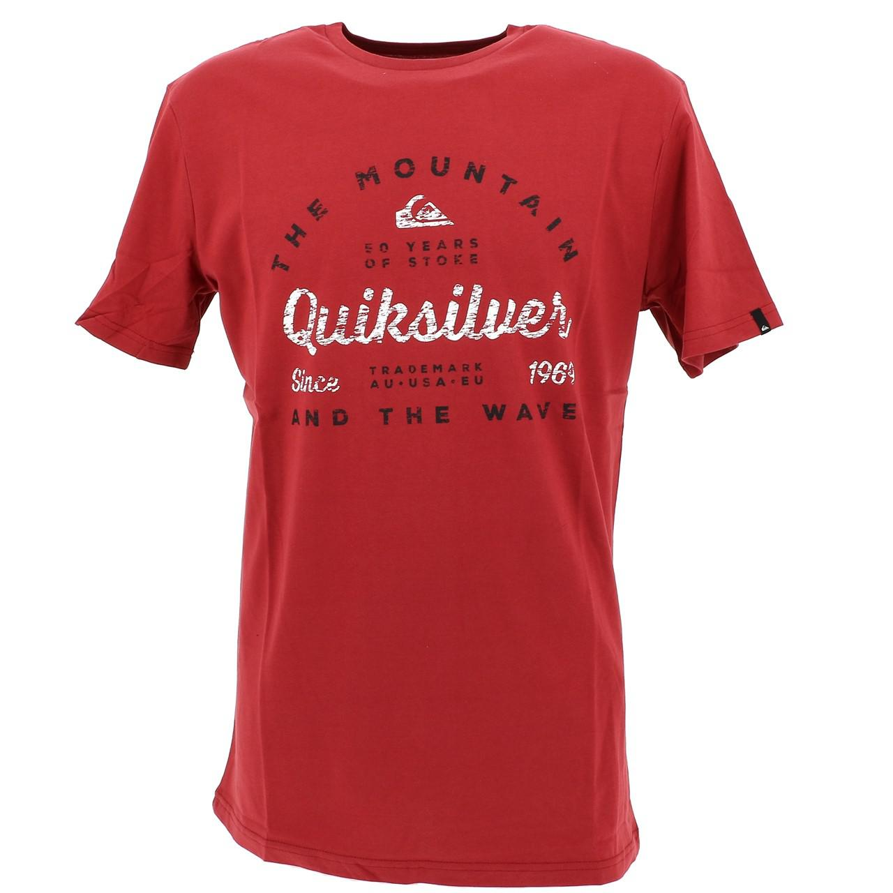 Short-Quiksilver-Drop-IN-Drop-Out-Red-Tee-Red-17966-New