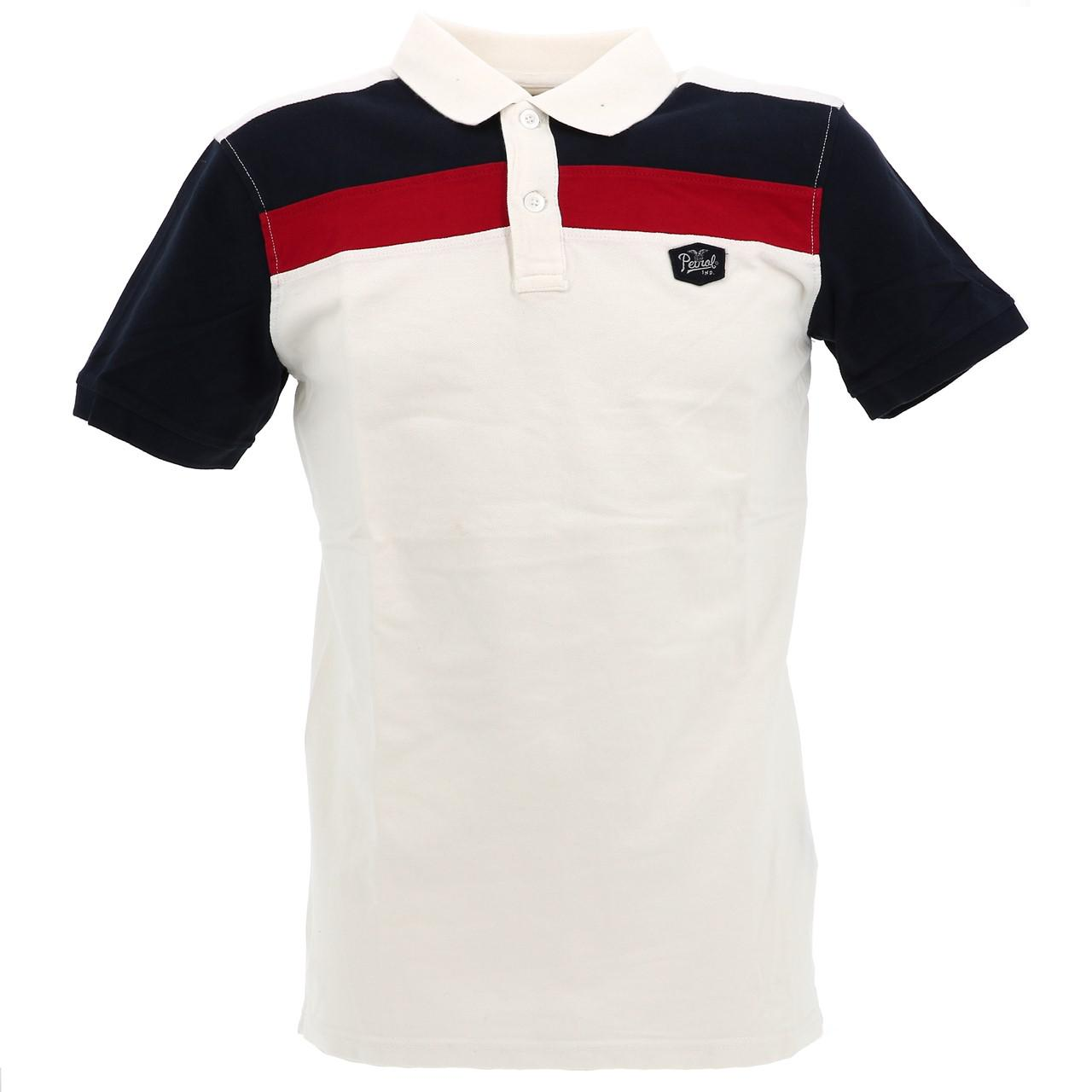 Short-Sleeve-Polo-Petrol-Industries-Pol916-White-Mc-Polo-White-18085-New