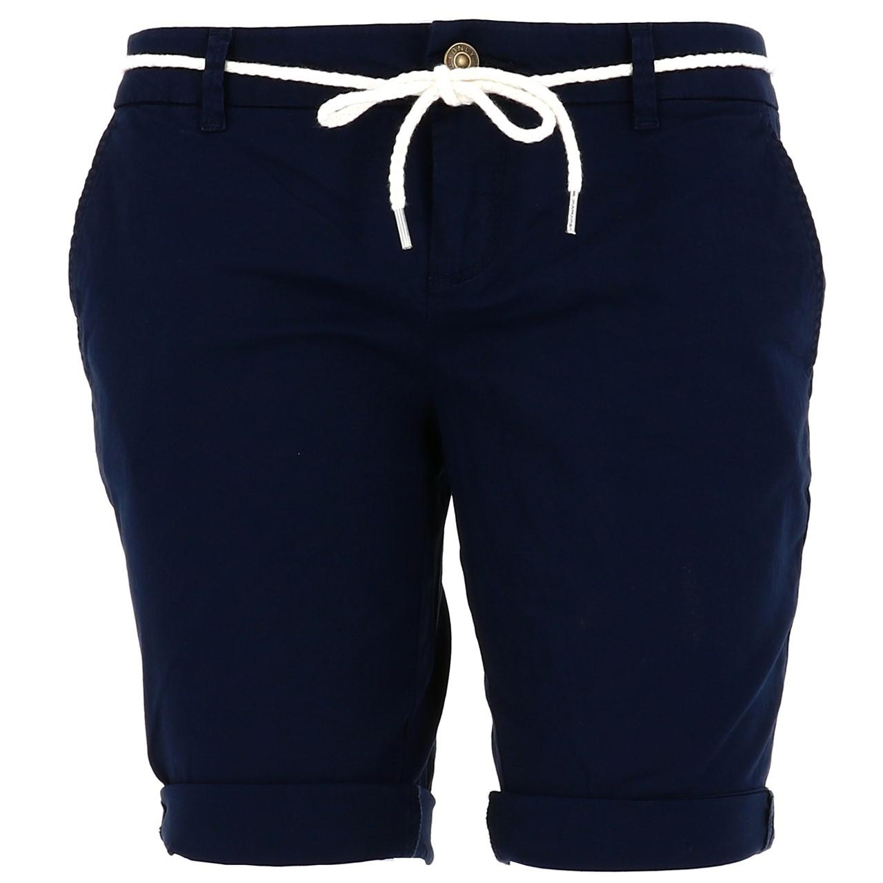 Bermuda-Shorts-Only-Paris-L-Chino-Navy-Shorts-Blue-18677-New
