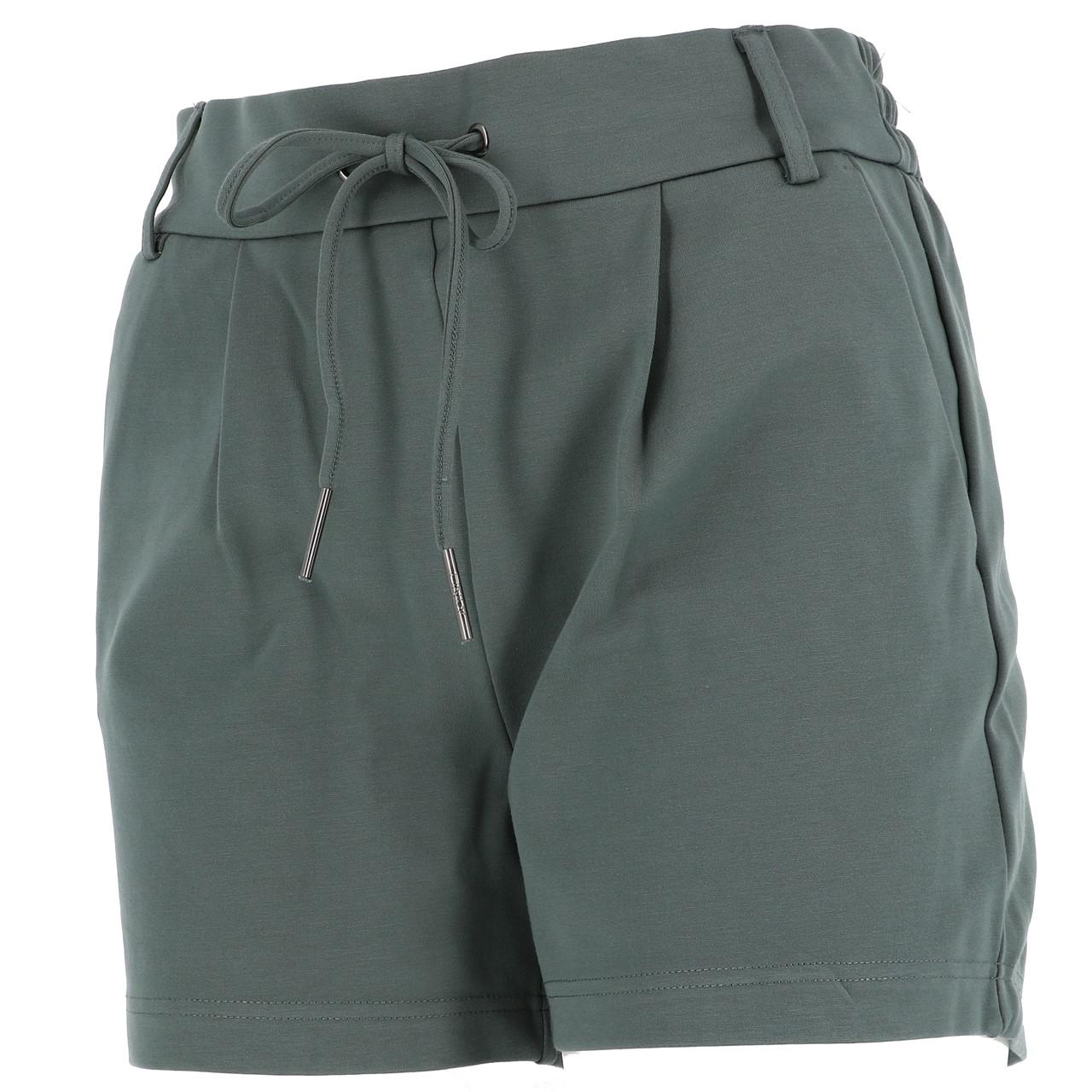Bermuda-Shorts-Only-Poptrash-Lt-Khaki-Shorts-Green-18701-New