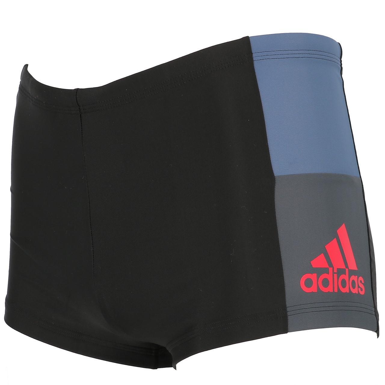 Boxer-Swimsuit-Adidas-Inf-CB-Bx-Black-Black-19080-New