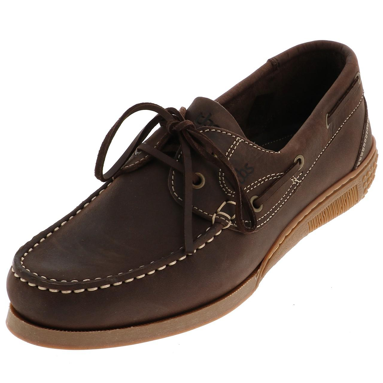 Chaussures basses toile Tbs Restart ecorce toile Vert 18329 Neuf