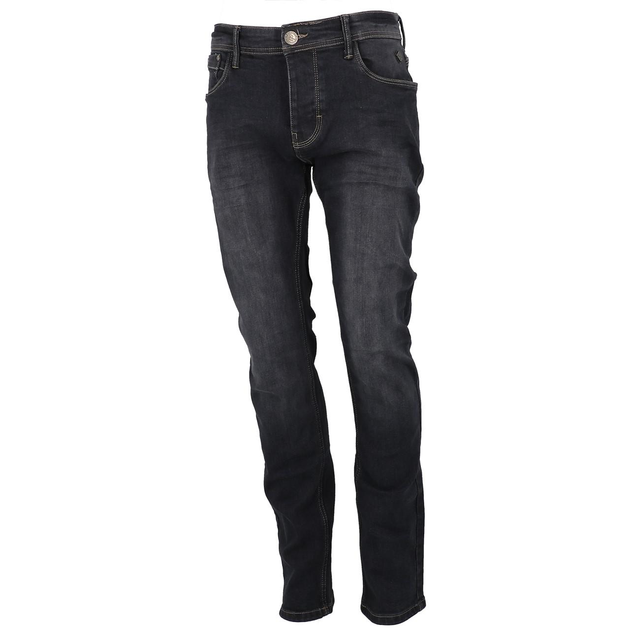 Jeans-Pants-RMS-26-Jeans-Grey-Blue-Regular-Blue-27122-New