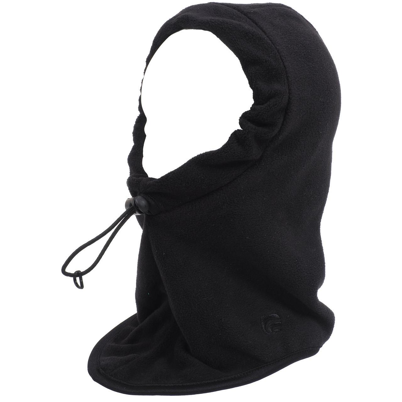 Hood-Winter-Cairn-Hood-Black-Polar-Jr-Black-31198-New