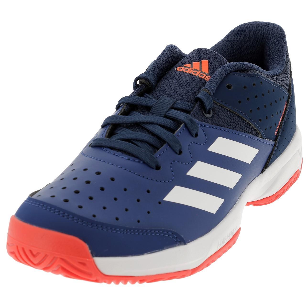 exclusive range separation shoes most popular Handball shoes adidas court stabil jr blue blue 36248-new   eBay