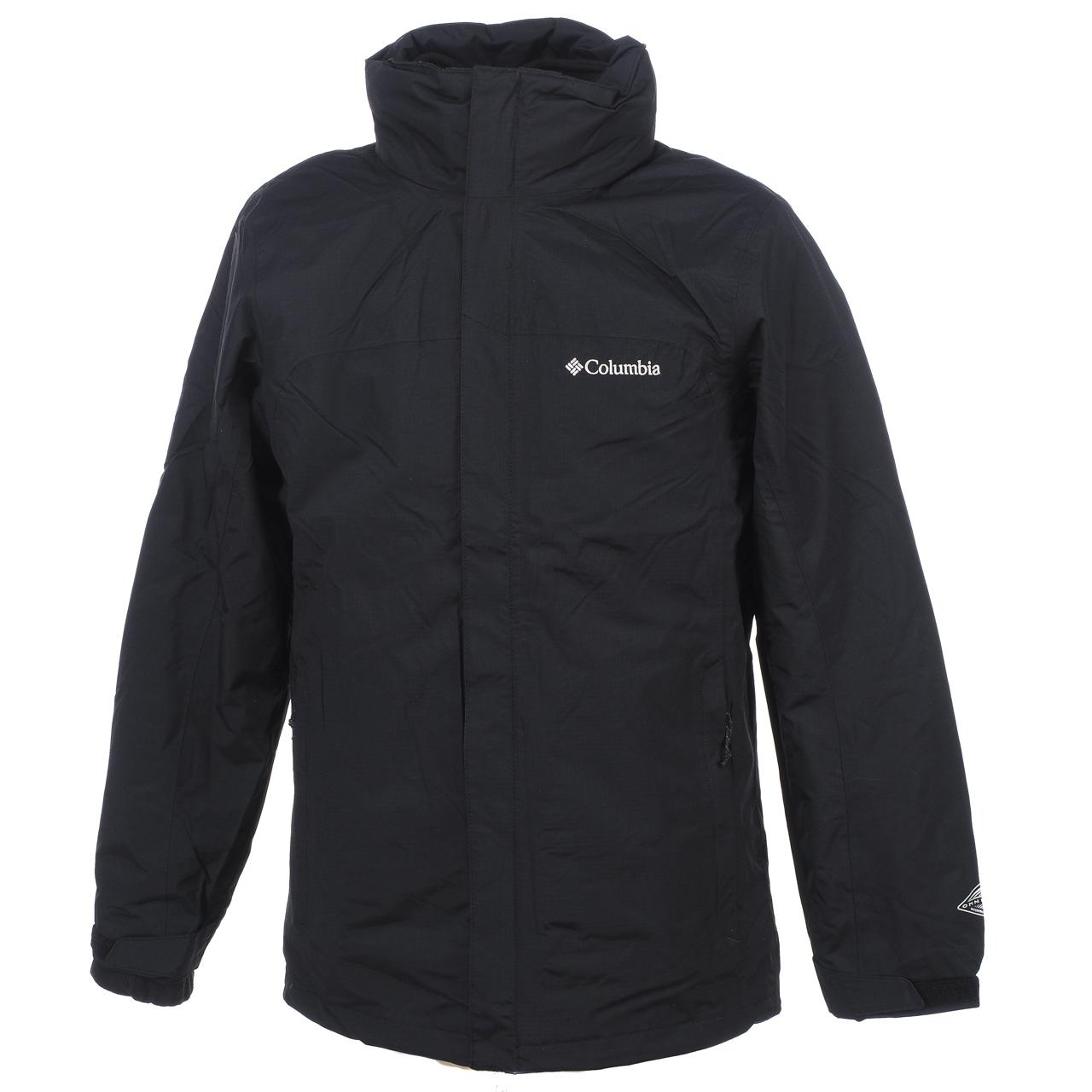 Jackets-3-in-1-Columbia-Mission-Air-Black-Black-41300-New