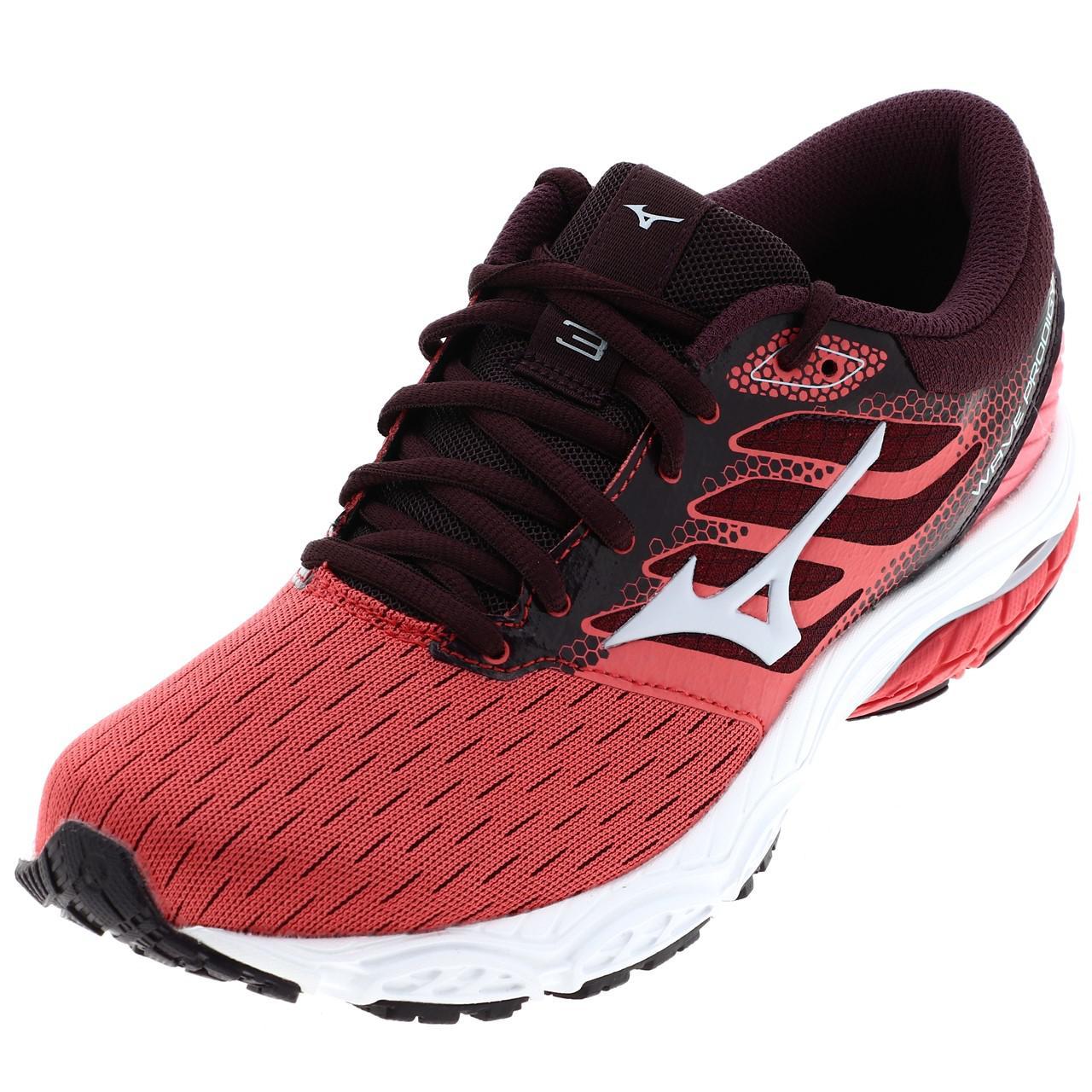 Chaussures running Mizuno Prodigy 3 running w Rose 43353 - Neuf