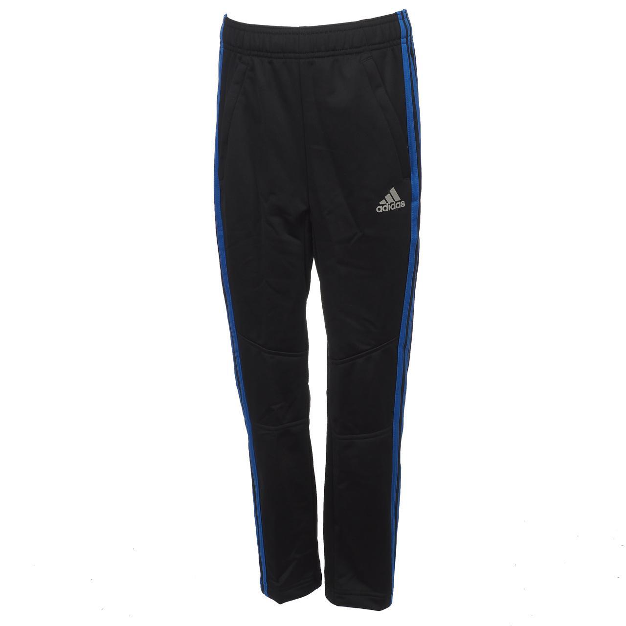 Trousers-Player-Adidas-Yb-Ftb-Str-3s-nr-Roy-Jr-Black-46615-New