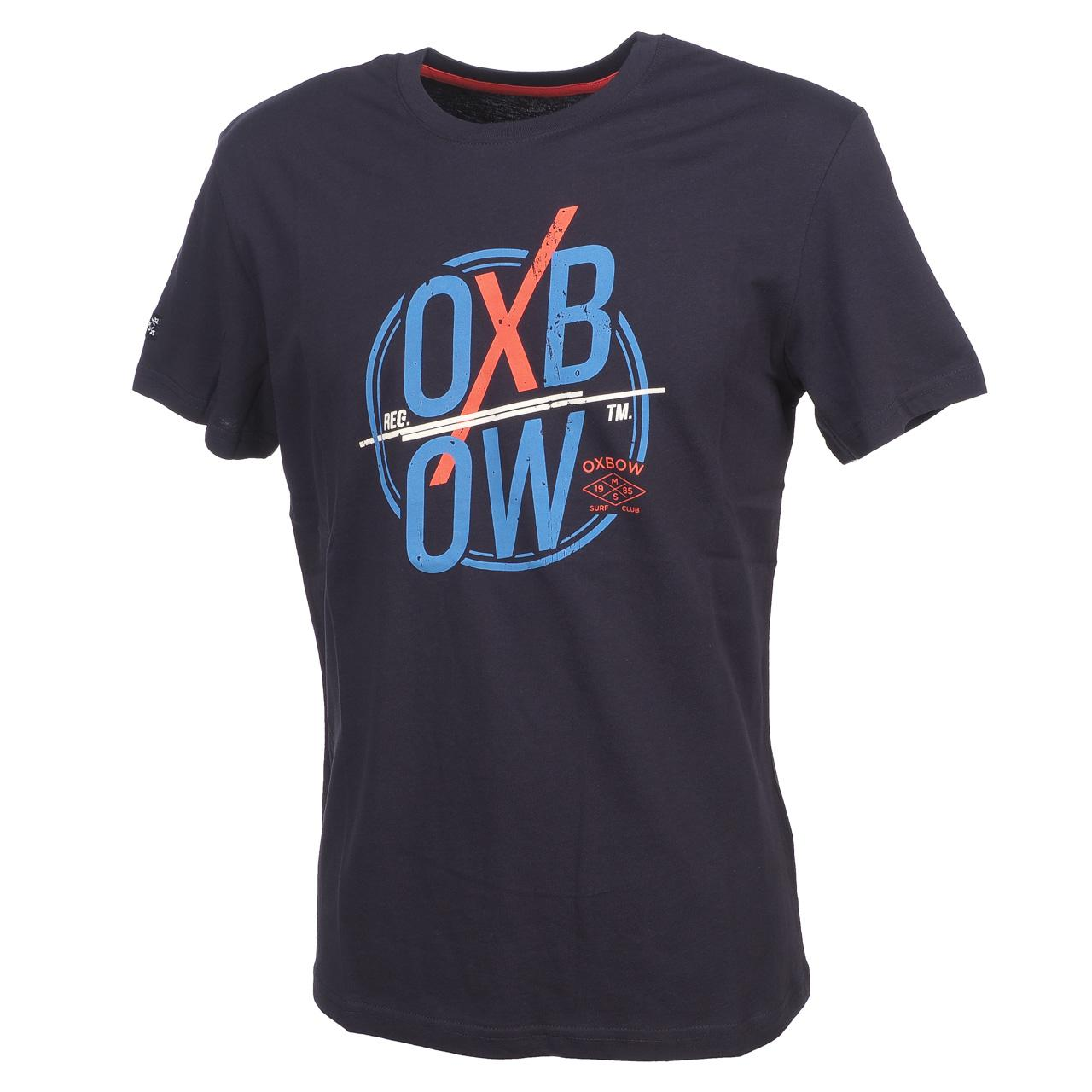 Short-Oxbow-Sanfre-Navy-Mc-Oxbow-Blue-47169-New