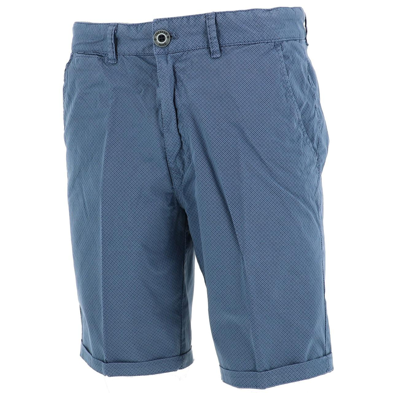 Bermuda-Shorts-Treeker9-Arizona-Chino-Strechy-Bl-Blue-47253-New