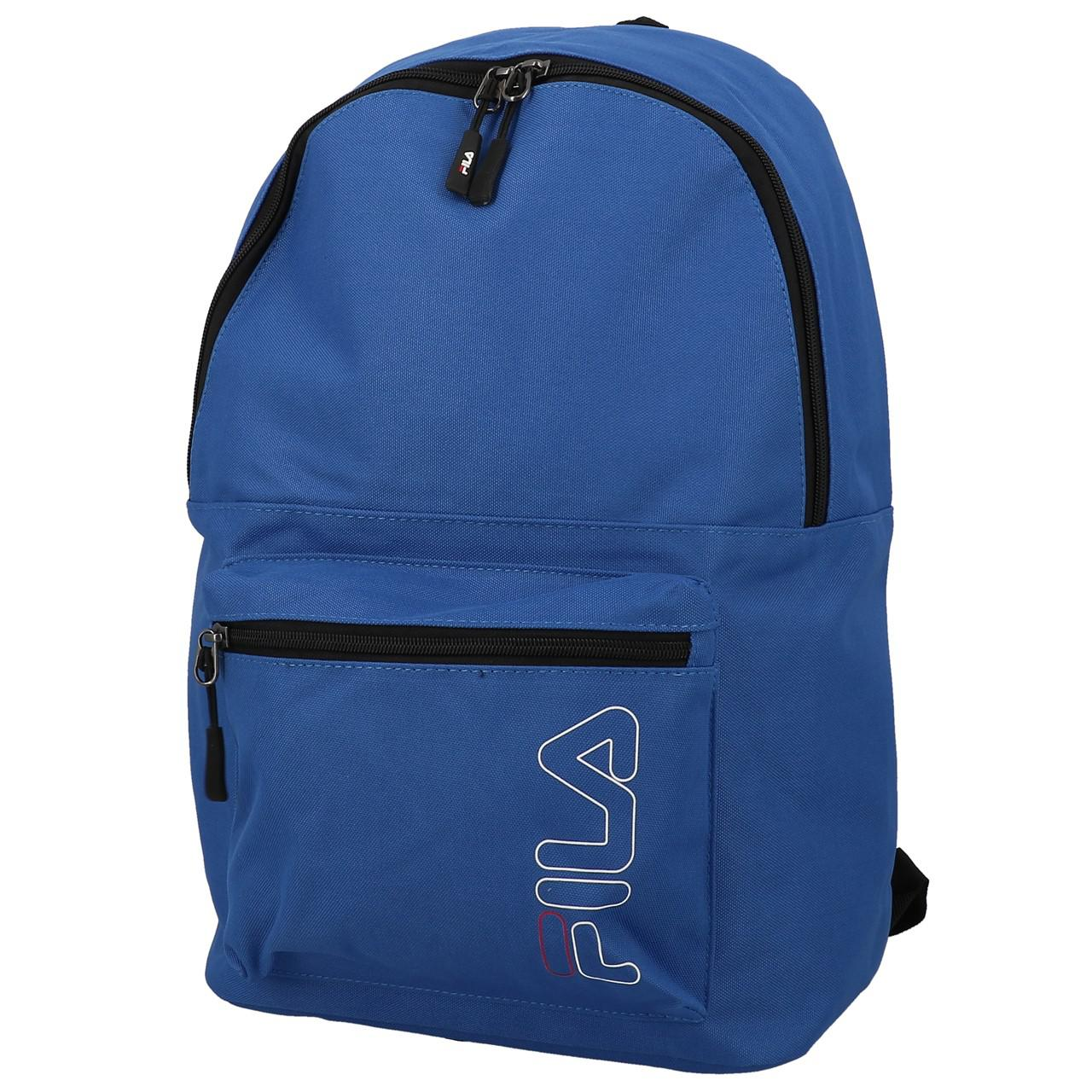 Sac-a-dos-college-Fila-Backpack-sxcool-bleu-Bleu-48131-Neuf