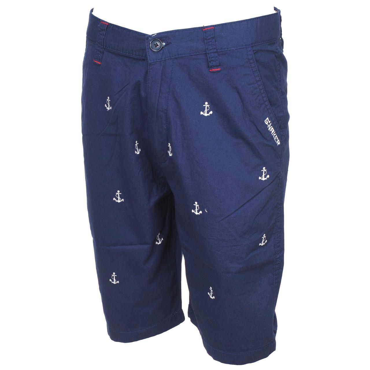 Bermuda-Shorts-G-naker-Mirbel-Navy-Bermuda-Blue-53397-New
