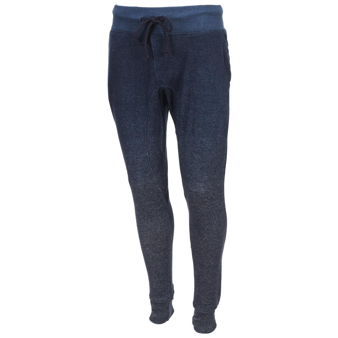 Pantalon-de-survetement-Biaggio-Krodil-navy-pant-jogg-Bleu-57532-Neuf