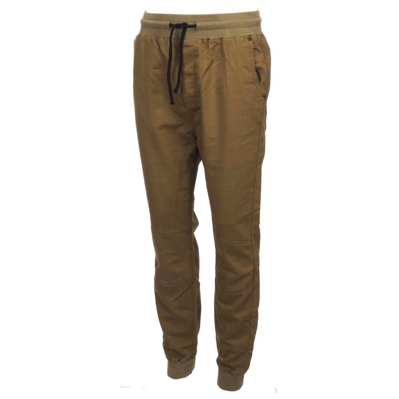 Hose-Jeans-Blend-Jogg-Jeans-32-Burnt-Olive-Brown-59093-Neu