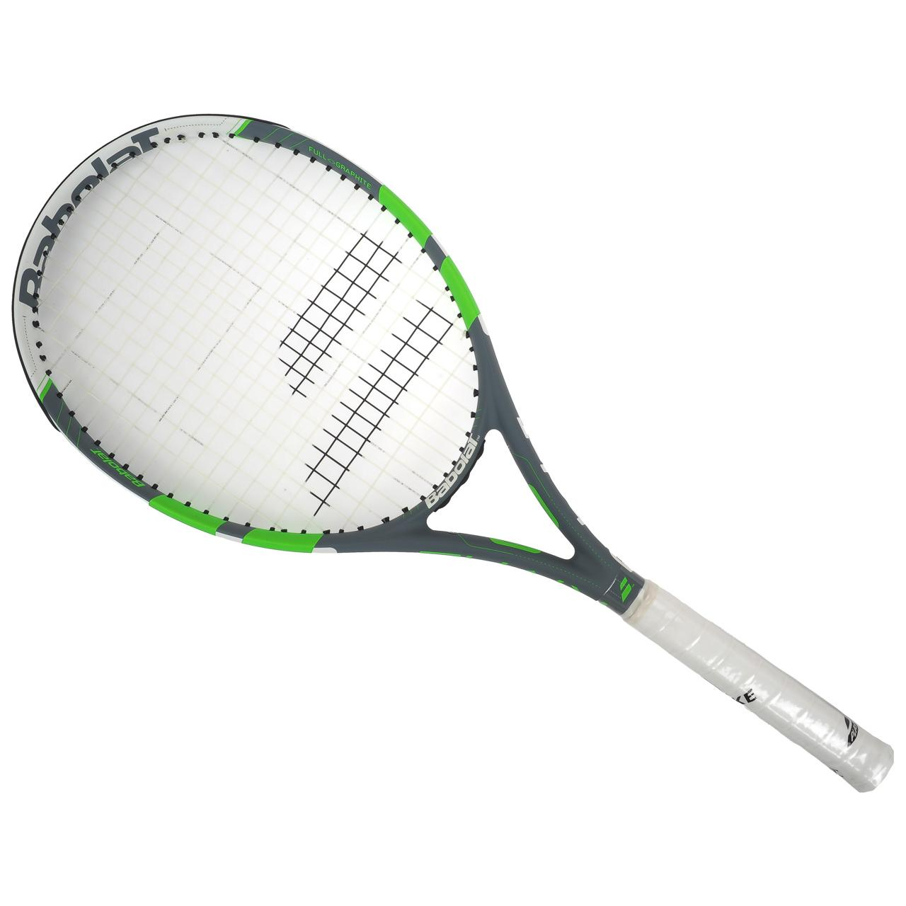 Tennis-Racket-Babolat-Rival-102-Grey-Anise-Grey-70076-New