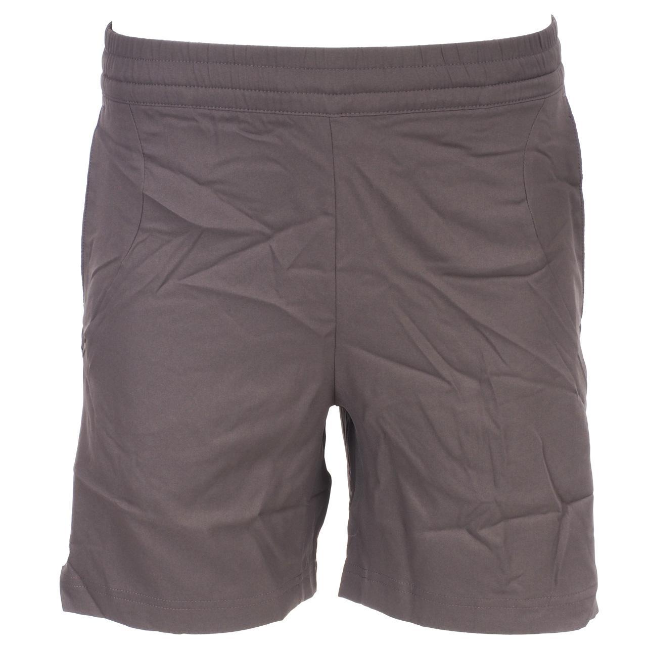 short-Tennis-Babolat-Shorts-Spiel-Core-Grau-Grau-70420-Neu