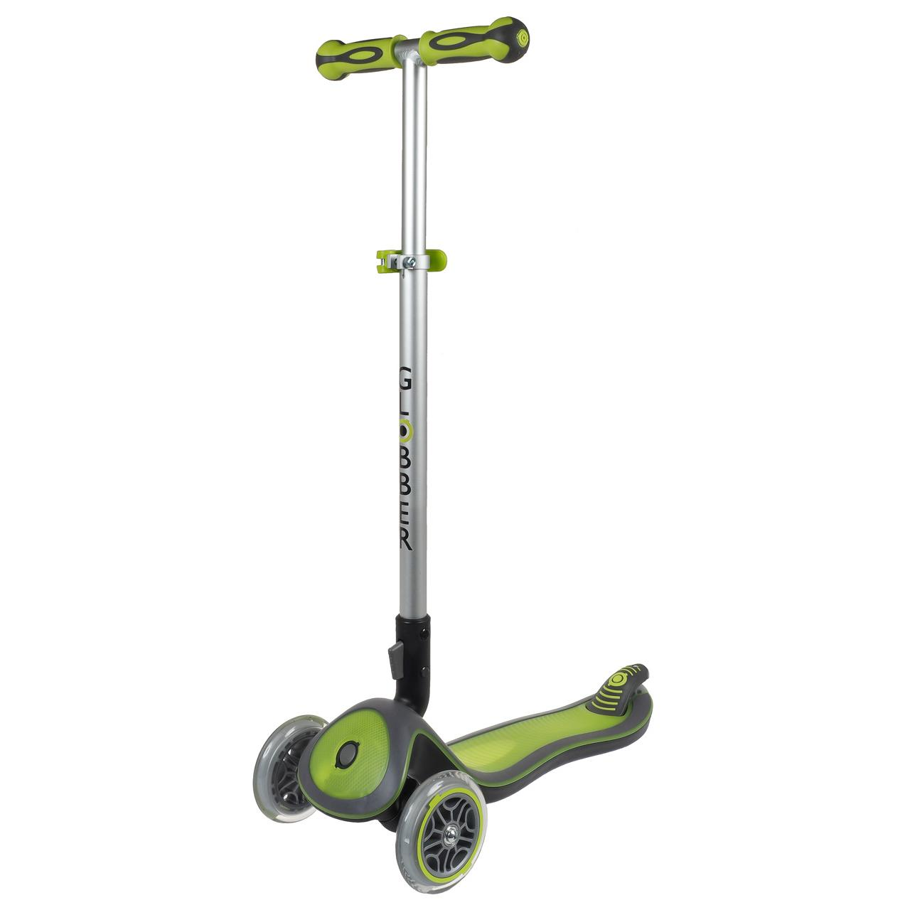 Scooter-Leisure-Glober-Myfree-Elite-Lime-Green-70959-New