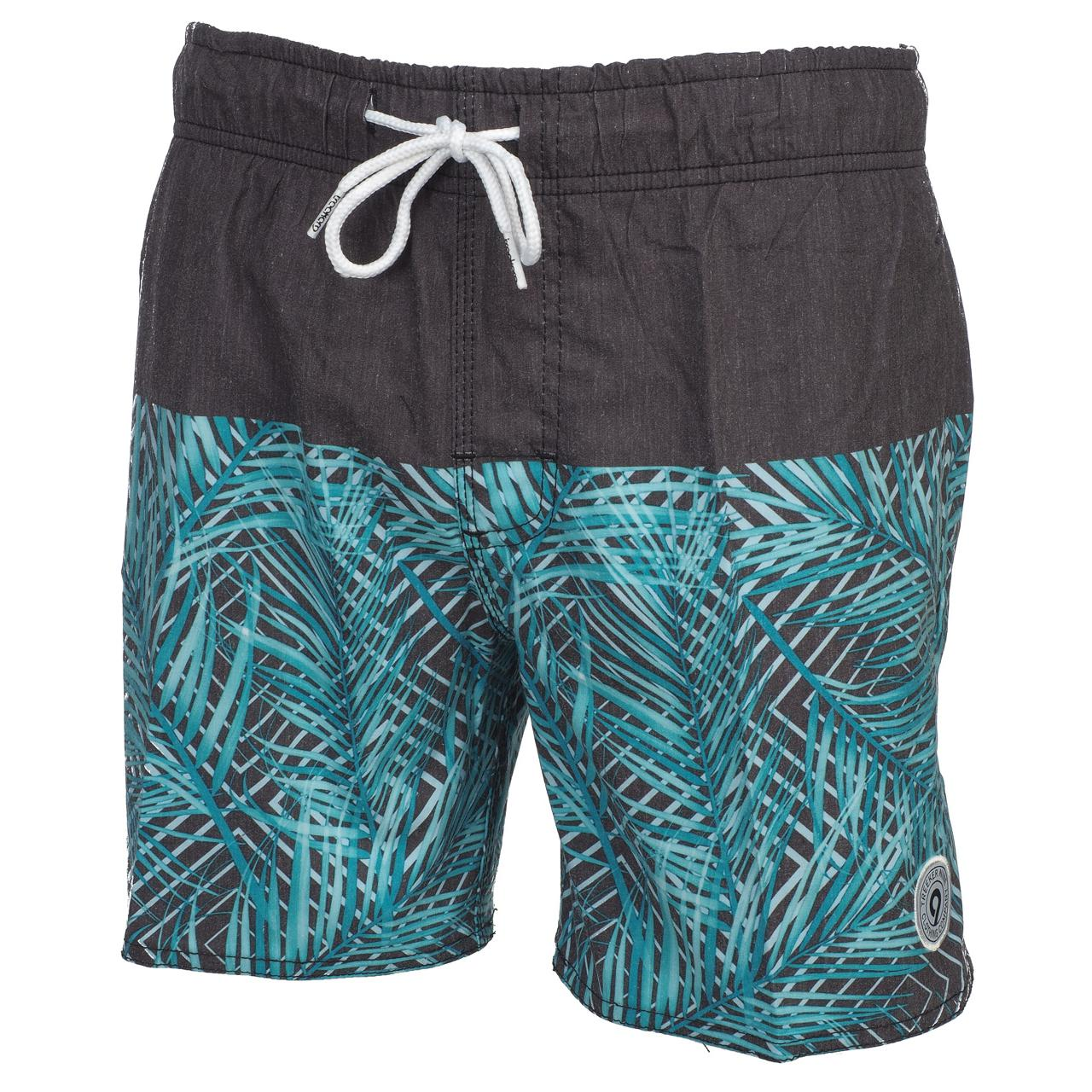 Swimming-Shorts-Treeker9-Agosta-Bath-H-Blue-77749-New