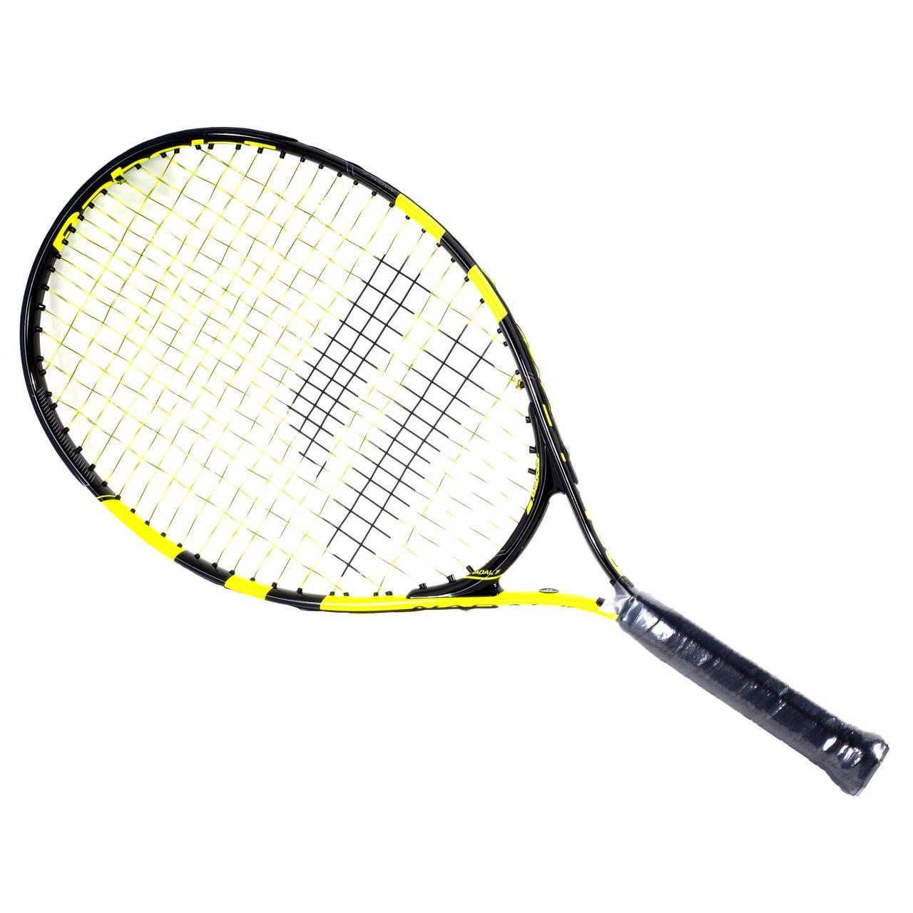raquette de tennis babolat nadal 23 2016 noir 78302 neuf. Black Bedroom Furniture Sets. Home Design Ideas