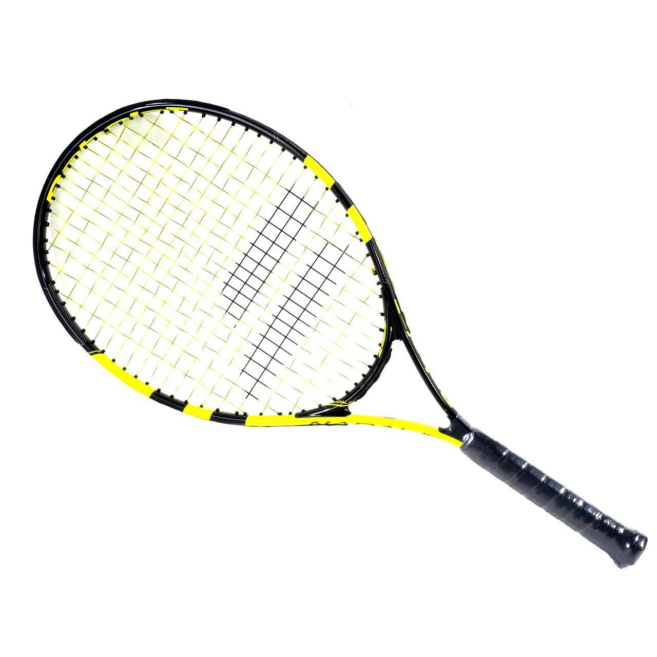 raquette de tennis babolat nadal 26 2016 noir 78304 neuf