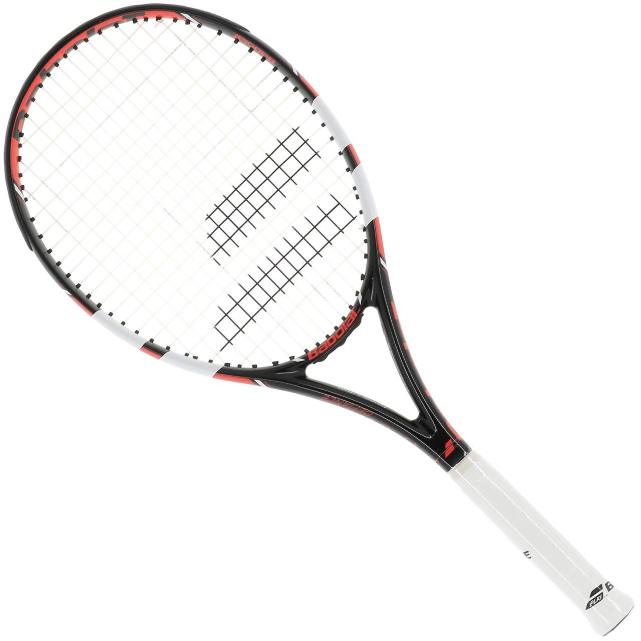 Tennis-Racket-Babolat-Rival-Defiance-nr-Rge-Black-83204-New