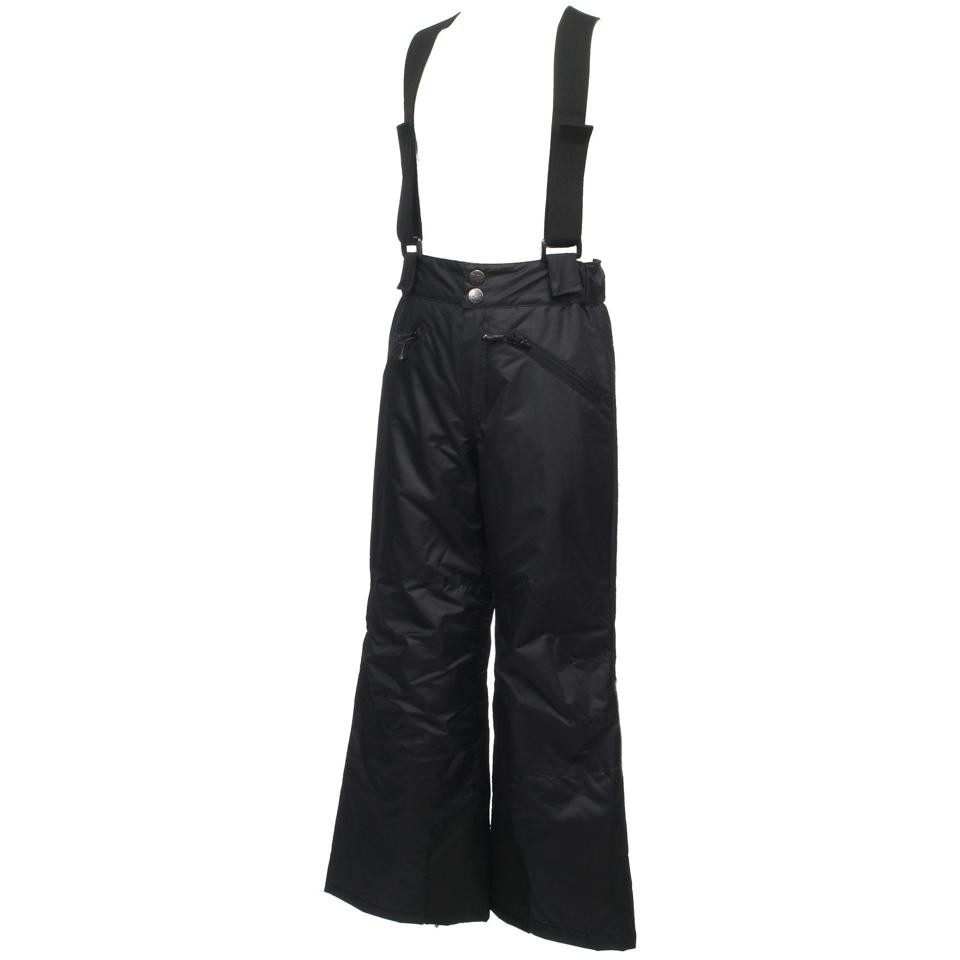 Pantalon-de-ski-surf-U-topik-Telos-noir-pant-ski-jr-Noir-87724-Neuf
